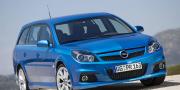 Фото Opel vectra combi opc