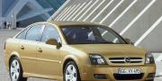 Фото Opel vectra gts