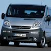 Фото Opel vivaro 2001-06