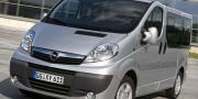 Фото Opel vivaro 2006