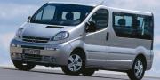 Фото Opel vivaro business 2002-06