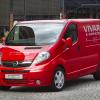 Фото Opel vivaro e-concept 2010
