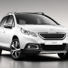 Фото Peugeot 2008 crossover 2013