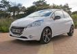 В автосалоны отечественных дилеров поступил в продажу Peugeot 208