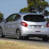 Фото Peugeot 208 3-door australia 2012