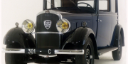 Фото Peugeot 301 1932-36