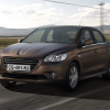 Фото Peugeot 301 2012