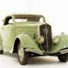 Фото Peugeot 301 coupe 1932-36