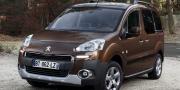 Фото Peugeot partner tepee 2012
