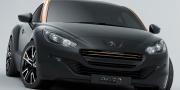 Фото Peugeot rcz-r 2012