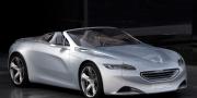 Фото Peugeot sr1 concept 2010