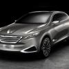 Фото Peugeot sxc crossover concept 2011
