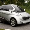 Фото Peugeot velv concept 2011