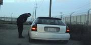Полицейский в Калифорнии остановил черного Ranger Power