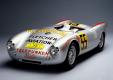 Фото Porsche 550 spyder