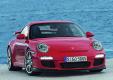 Фото Porsche 911 gt3 2009