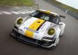Фото Porsche 911 gt3 rsr 997 2011