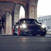 Фото Porsche 911 turbo 997 hre p40sc 2012
