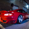 Фото Porsche 911 turbo d2forged cv2 997