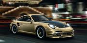 Фото Porsche 911 turbo-s 10-year anniversary in china 2011