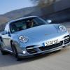 Фото Porsche 911 turbo-s 997 2010