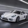 Фото Porsche cayman 2013