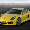 Фото Porsche cayman s 2013