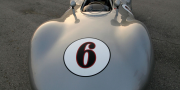 Фото Porsche pupulidy special 1954