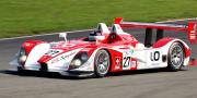 Фото Porsche rs spyder 2008
