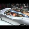 Премьера Spyker B6 Venator на автосалоне в Женеве