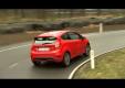 Проведение тестов новой Ford Fiesta ST