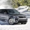 Range Rover Sport получит 339-сильный двигатель