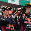 Команда Red Bull стала лидером малазийского Гран-При