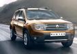 Число новых владельцев Renault Duster увеличилось в 260 раз