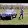 Сравнительный тест Renault Duster, Chevrolet Niva и Great Wall Hover