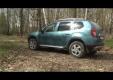Сравнительный тест Renault Duster и Chevrolet Niva
