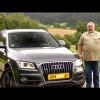Тест-драйв AUDI Q5 от Автоитоги
