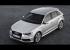 Тест-драйв Audi A3 Sportback 2012 от АвтоПлюс
