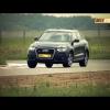 Тест-драйв Audi Q3 от АвтоИтоги