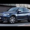 Тест драйв BMW X6 xDriveM50d 2013 Наши тесты