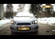 Тест-драйв Chevrolet Aveo от АвтоИтоги