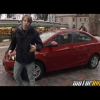 Тест-драйв Chevrolet Aveo седан 2012