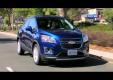 Тест-драйв Chevrolet Tracker (Trax) 2013