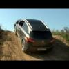 Тест-драйв Citroen C4 Aircross 2012