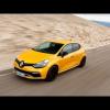 Тест-драйв нового Renault Clio RS 200 ED