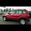 Тест-драйв обновленной Chevrolet Niva (Шевроле Нива)