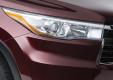 Опубликованы первые изображения нового Toyota Highlander