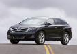 Построенная в США Toyota Venza будет продаваться в России и Украине уже с этого года