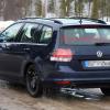 Универсал Volkswagen Golf без камуфляжа