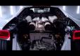 Видео со стенда новой Audi R8 V10 plus